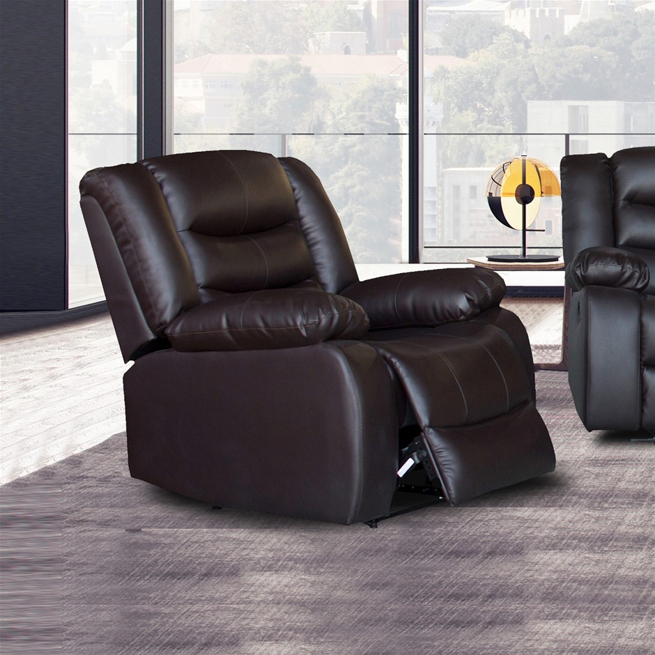 Luxurious super soft and sleek Recliner to Suit any Elegant Decor