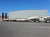 Major Event – Trucks, Trailers, Plant & Equipment