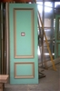 Solid Entrance Door. Duracoat. 2340mm x 820mm x 40mm