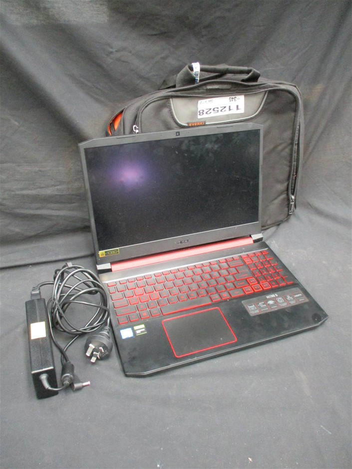 Acer Nitro 5 15.6`` Gaming Laptop (NH.Q59SA.016)