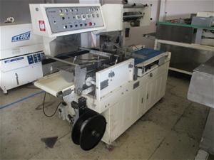 MPI Automatic L-Bar Sealer