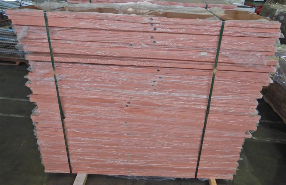Qty of 47 Internal Timber Doors (Pooraka, SA)