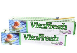 2 x VITAFRESH Food Packaging Film 450mm