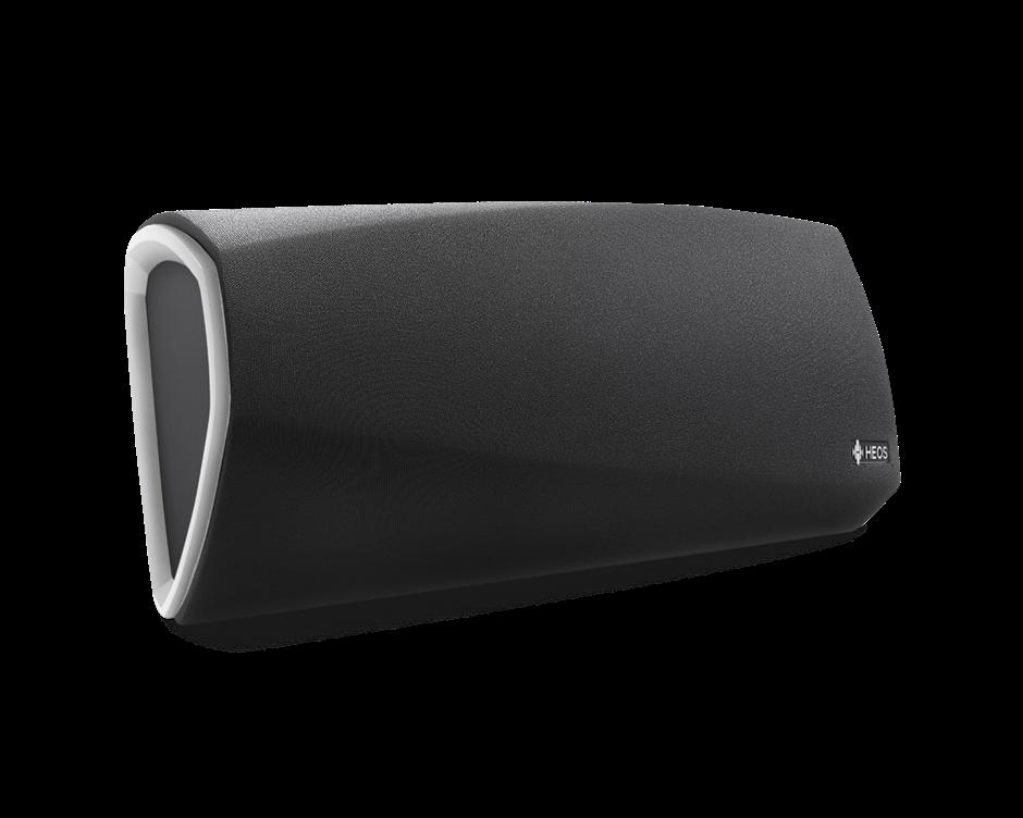 Heos 3 Speaker Black