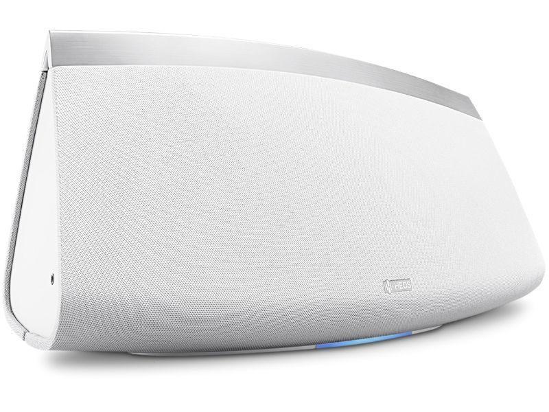 Denon HEOS 7 HS2 Wireless Speaker White