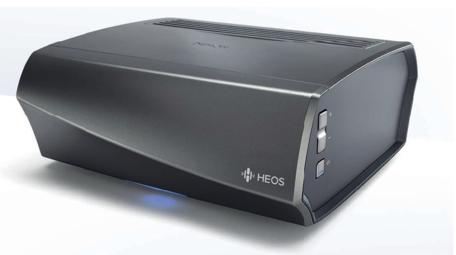 Denon HEOS AMP- HS2 Stereo Wireless Wi-Fi Amp