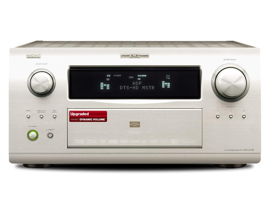 Denon AVC-A1HD AV Surround Integrated Amplifier