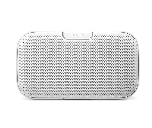 Denon Envaya DSB-200 Portable Bluetooth Speaker (Black)