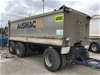 1998 Tefco B Dog Tipper A and B Double Combination
