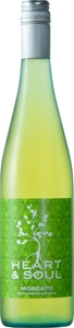 Heart & Soul Moscato NV (12 x 750mL) SEA