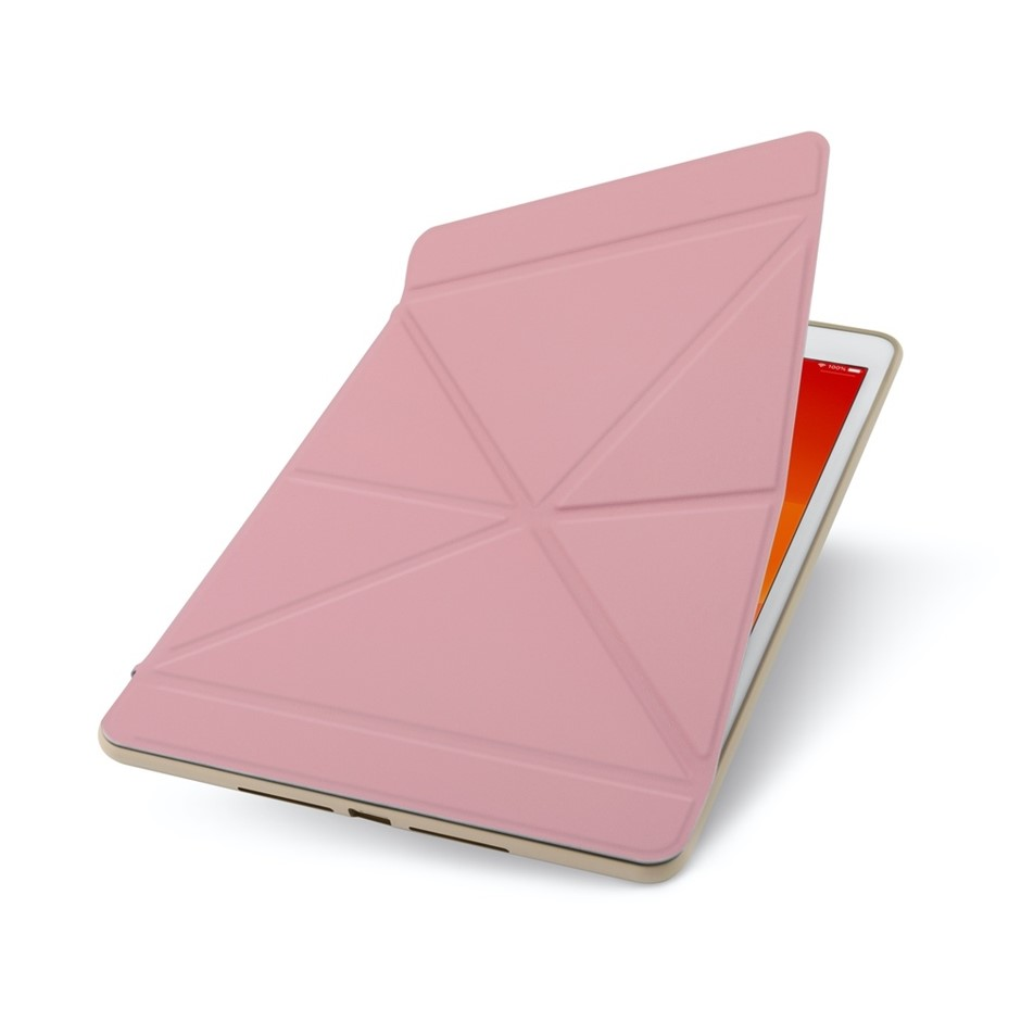 "Moshi VersaCover for iPad 10.2"" (Pink)"