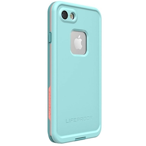 Lifeproof Fre Blue/Coral Case/Cover for