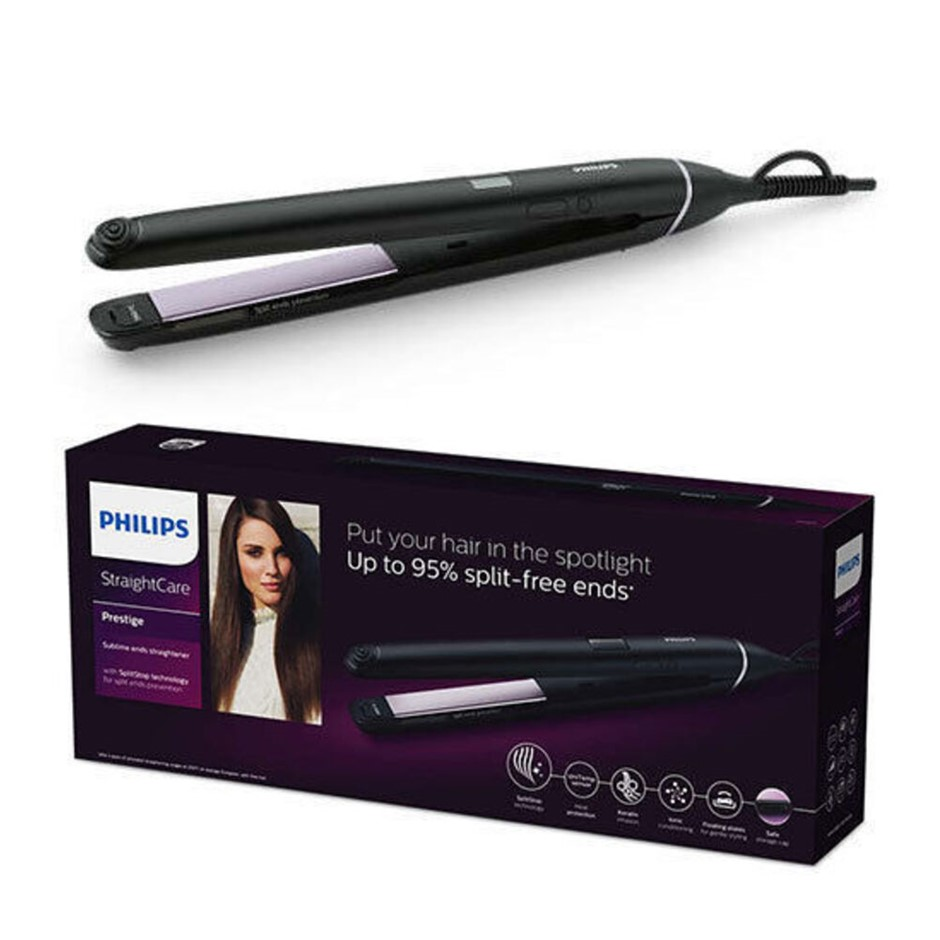Philips StraightCare Sublime Ends Straightener