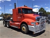 2009 Freightliner FLX Columbia  6 x 4 Prime Mover Truck