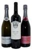 Mixed Pack of Taltarni Wine (3x 750mL)