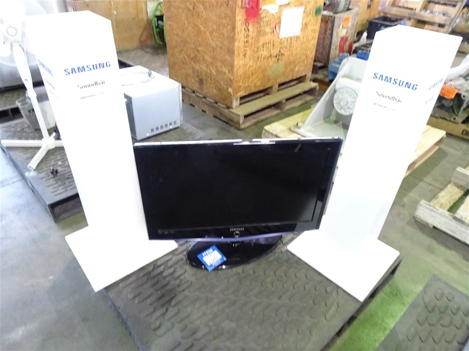 Television LA32R71BD Samsung (Pooraka, SA)
