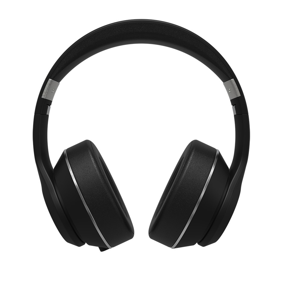IFROGZ Impulse 2 Wireless Headphones - Black