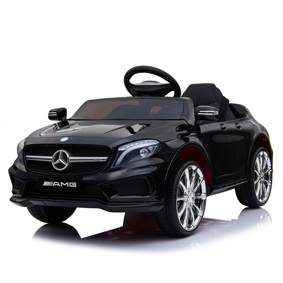 Licensed Mercedes Ride-on Kids Car