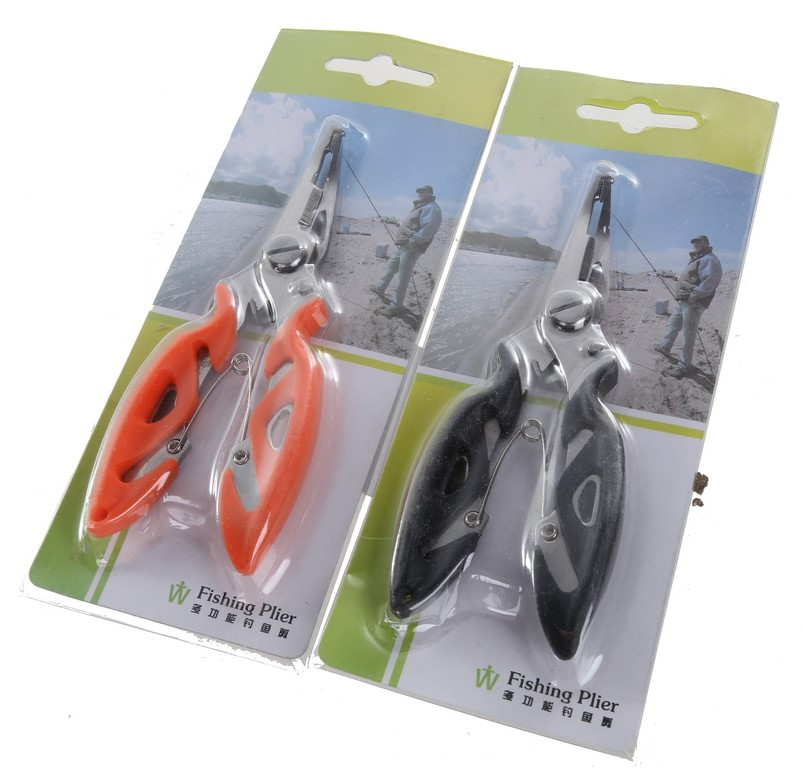2 x YATO Fishing Plier Cutters. Buyers Note - Discount Freight Rates Apply