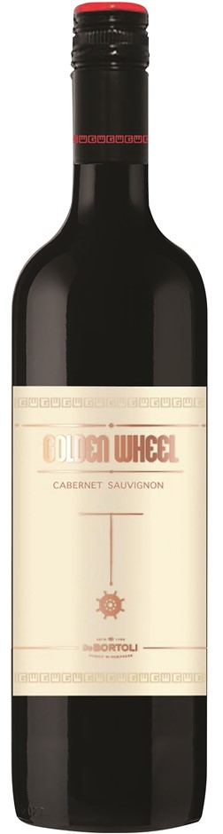 Golden Wheel Cabernet Sauvignon 2018 (6 x 750mL) SEA