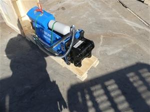 Unused 2020 KBKC 450 1-2T Hydraulic Hamm