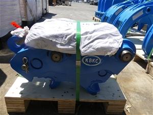 Unused 2020 KBKC02 4-8T Hydraulic type e