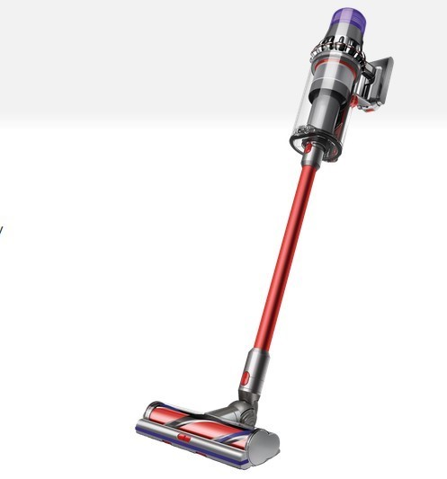 DYSON V11 Outsize Cordless Stick Vacuum Cleaner with Larger Bin and Cleanin