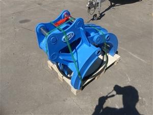 Unused 2020 KBKC02 1-3.5T Hydraulic Grab