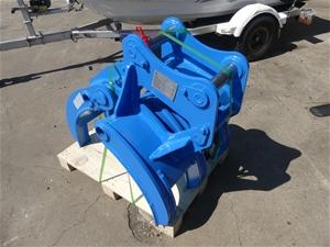 Unused 2020 KBKC04 4-7T Hydraulic Grabs