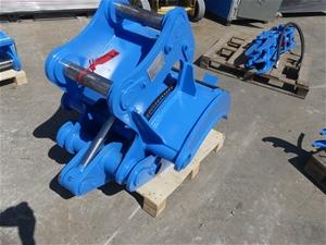 Unused 2020 KBKC06 8-12T Hydraulic Grabs