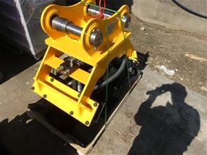Unused 2020 KBKC06 10-18T Excavator Plat