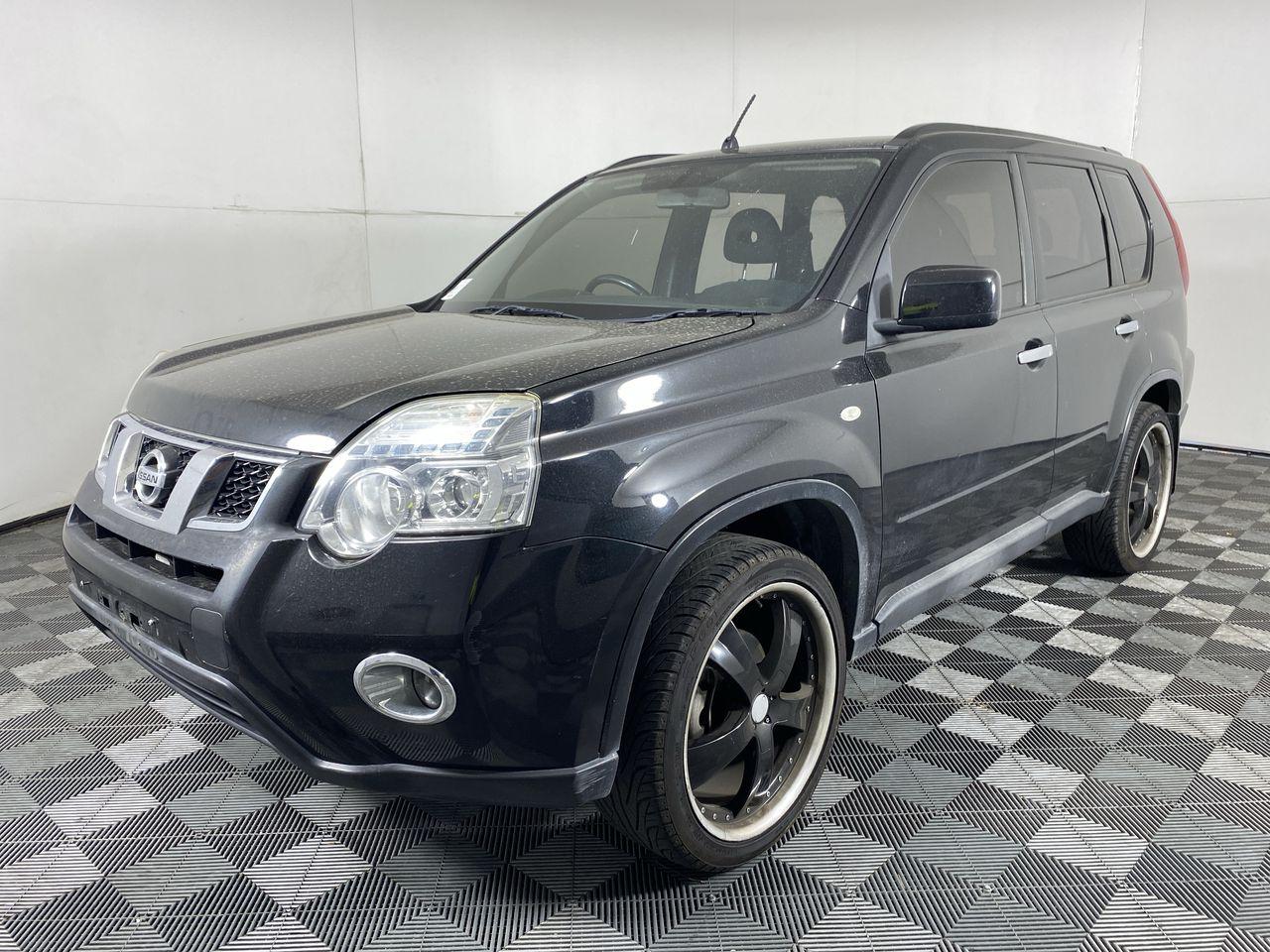 2012 Nissan X-Trail ST (FWD) T31 SUV 128,875 km's (WOVR+Inspected)