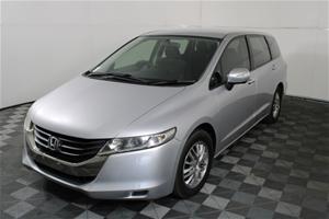 2009 Honda Odyssey Automatic 7 Seats Peo
