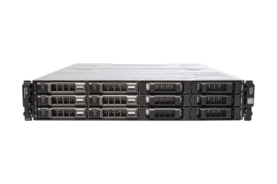 Dell MD1200 2.4TB Array