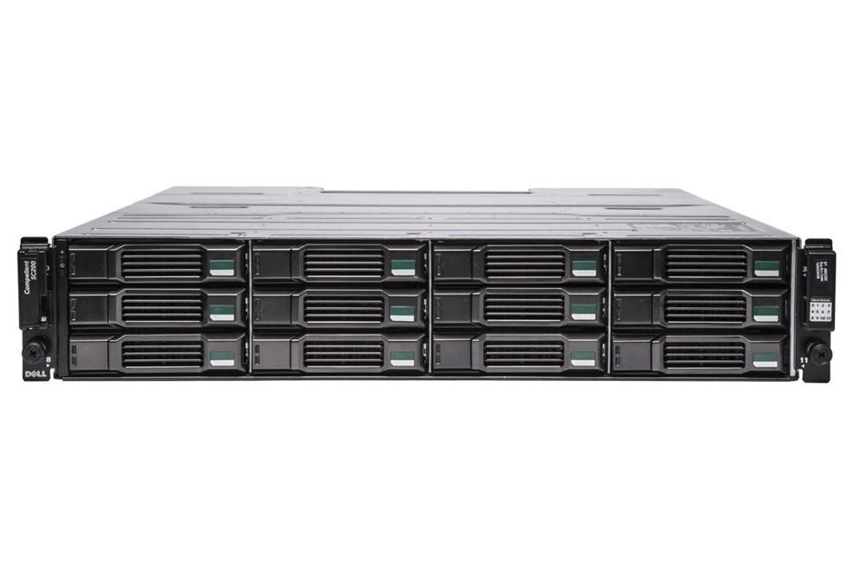 Dell SC200 24TB Array