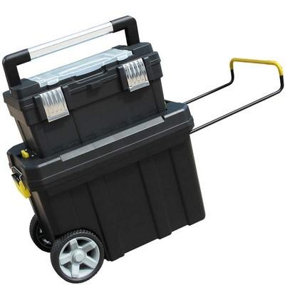 Multi Function Tool Box
