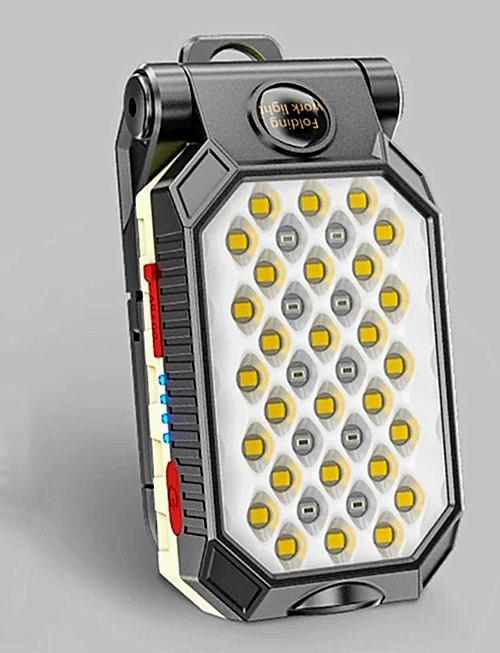 Magnetic LED Spotlight