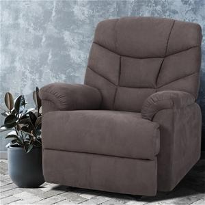 Artiss Recliner Chair Luxury Lounge Sofa