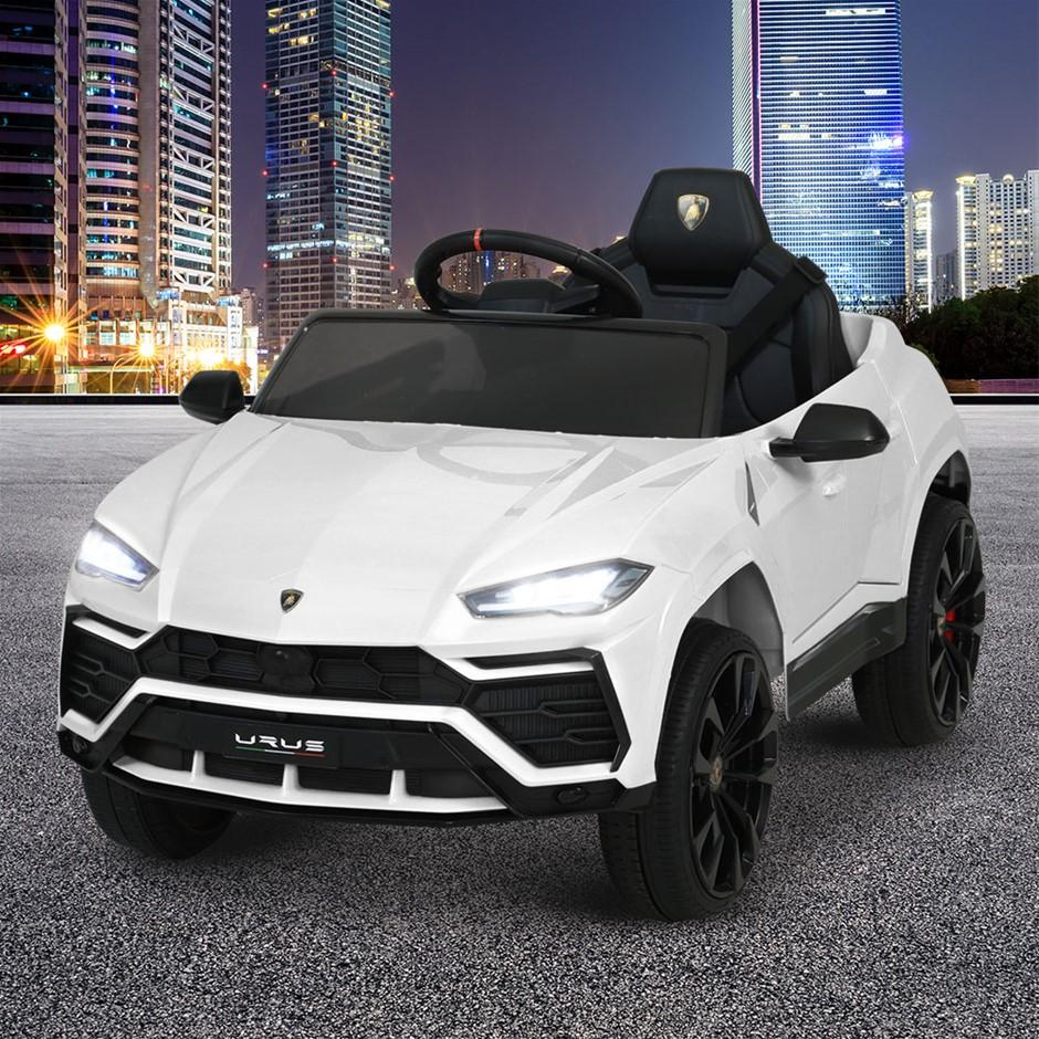 12V Electric Kids Ride On Toy Car Licensed Lamborghini URUS Remote Control