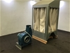 <p><b>Airtight Solutions 2014 Dust Collector/Filter</b></p>