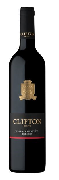 Clifton Estate Cabernet Sauvignon 2017 (6 x 750mL) Barossa, SA