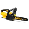 DEWALT 18V Li-Ion XR Cordless Brushless Compact Chainsaw- Skin Only. N.B. P