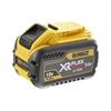 DEWALT 18/54V 9.0Ah XR Flexvolt Battery. N.B. Power on test passed. Limited
