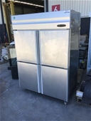 Unreserved Catering Appliances, Benches & POS System
