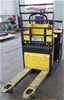 2013 Hyster LO2.0 Electric Stand On Pallet Mover