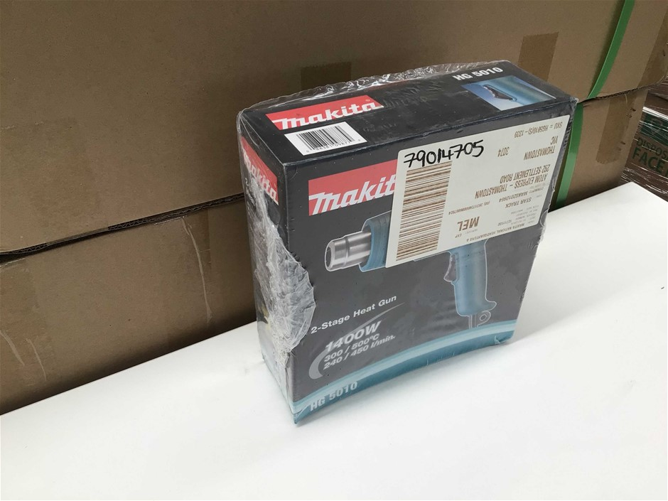 Makita HG5010 Corded Heat Gun