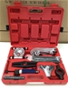 KC Tools 10 Ton Hydraulic Gear Pulling Kit