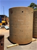 Large Concrete Liner