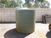 1x West Coast Poly 4500 Litre Water Tank