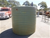 1x West Coast Poly 9000 Litre Water Tank